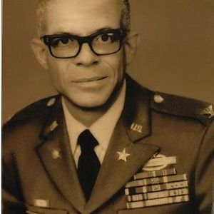 Col Reginald J. Sapenter