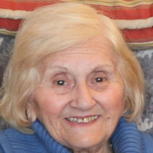 Rita G. DeRitis Obituary Photo