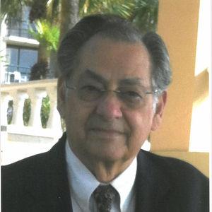 Alexander Yamin