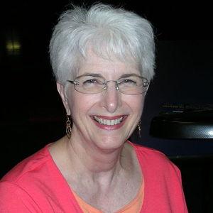 Margaret Caroline Newman