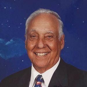 Frank E. Forester