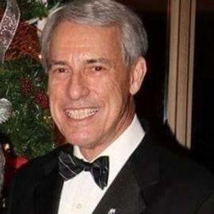 Ralph M.  Flanigan