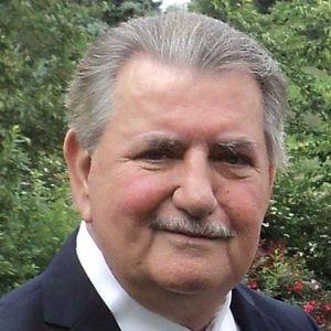 George E. Hoffmann