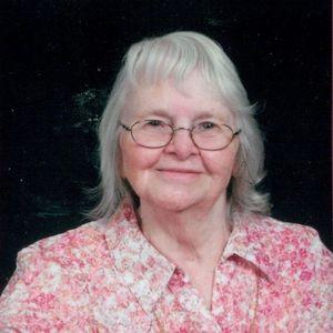 Luella Mae Richards