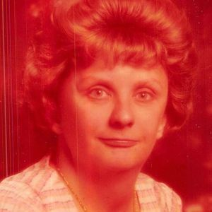 Maureen Elizabeth Coffey Obituary Photo