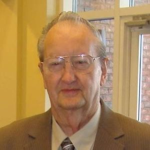 Charles Raymond Myers, Sr.
