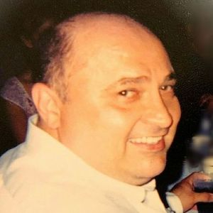 Mr. John G. Doron Obituary Photo