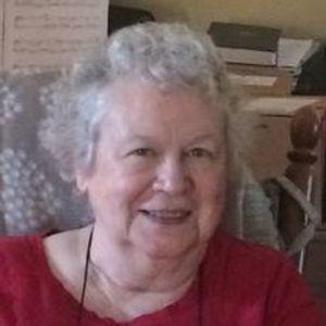 Mary Kohler Pickar