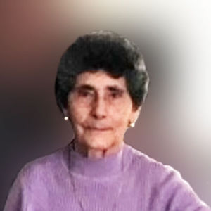 Assunta Maria Avolio Obituary Photo