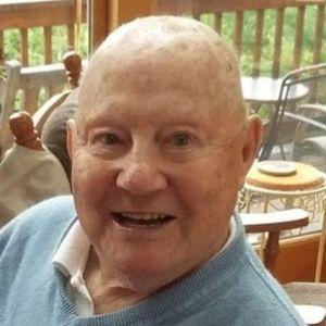 Herve Robert Boisvert Obituary Photo