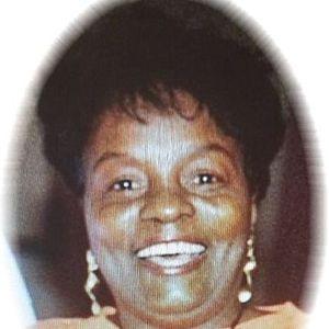 Dorothy M. Griffin Obituary Photo