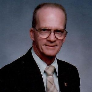 Kenneth W. Barrett