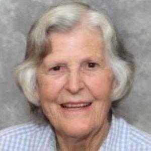 Natalie Joan Graham