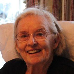 Barbara Mary Shugrue