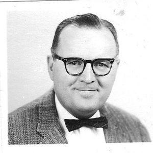 Nathaniel R. Kidder
