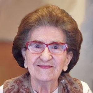 Frances (Nee Cataldo) Cipriano Obituary Photo