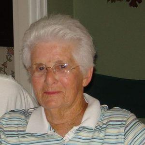 Irene M. (Cronin) Atkinson