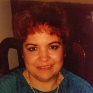 Alicia Y. Carrero Obituary Photo