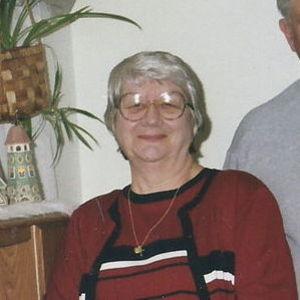 Mrs. Constance C. Nicholas