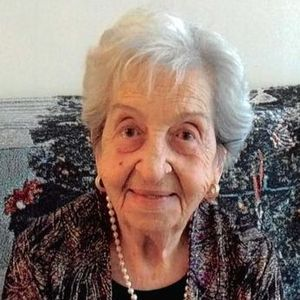 Anna C. (Pescatore) Santorelli Obituary Photo