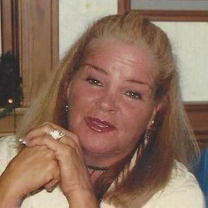Melva K. Stewart