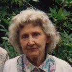 Norma M.(Johannessen) Burke