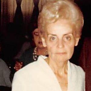 Dorothy B.  Sciole Obituary Photo