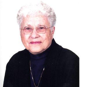 Marie Lampen