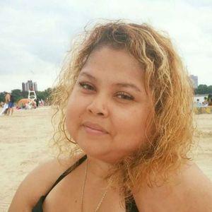 Brenda  Luz  Garcia
