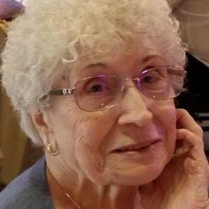 Josephine Erkson Obituary Photo