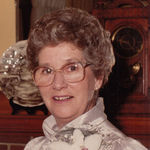 Noreen Anna (Maguire) Morley
