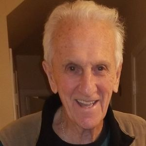 "Adam A. ""Corky"" Terra Obituary Photo"