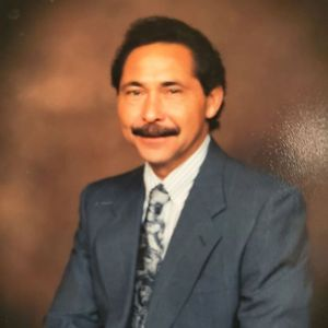 David Soto Arechiga Obituary Photo