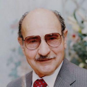 John Nick Maris Obituary Photo