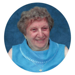 Josephine M. Puleo