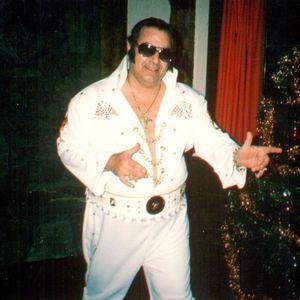 Joe Nicholas  Obituary Photo