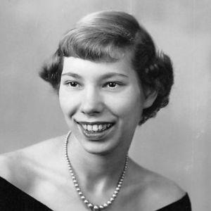 Barbara Ann Kuczmarski Gooch