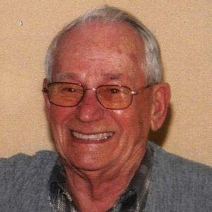 William Henry Howard Obituary Photo