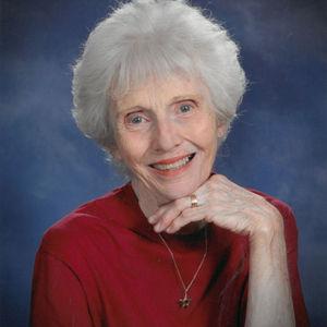 Annette Marie Seidel Scott