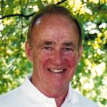 Portrait of Kenneth Earl Mollenauer