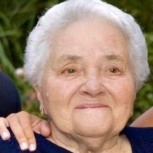 Maria  L. (Pinheiro) Branco Obituary Photo