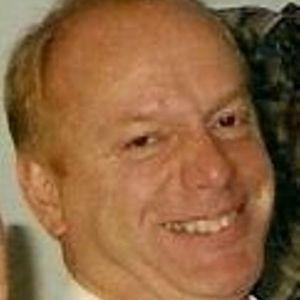 Mark S.  Ullock Obituary Photo