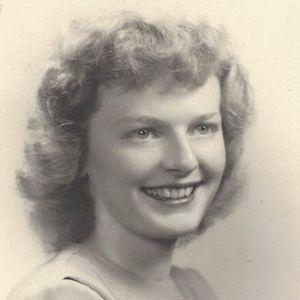 Lois M. (Harris) Ullock