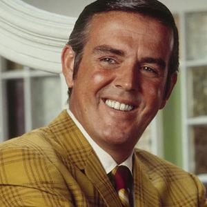 Jack Burns Obituary Photo