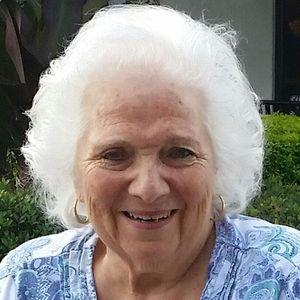 Elaine S. Warshaver Obituary Photo