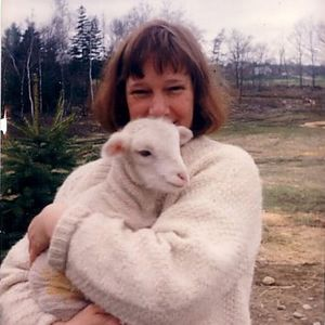 Jean (Myra Jean) Chance MacLaren Obituary Photo