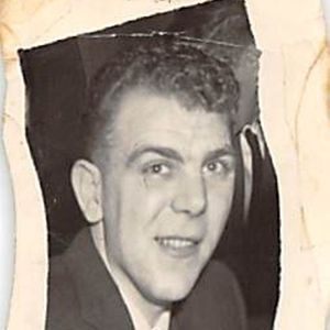 Charles DeVitis Obituary Photo