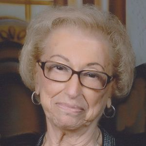 Phyllis Finazzo Obituary Photo