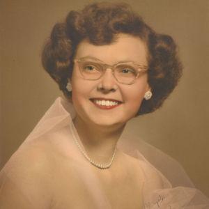 """Katherine """"Kathy"""" Ann Schelcher Finch"""