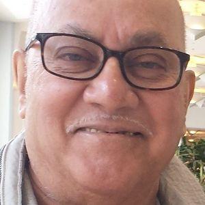 "Cyril A. ""Tony"" D'Souza Obituary Photo"